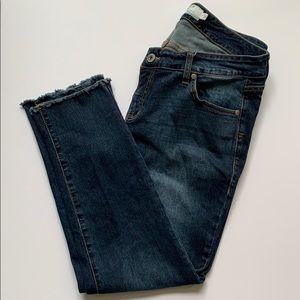 Torrid Medium Wash Boyfriend Jeans Size 14
